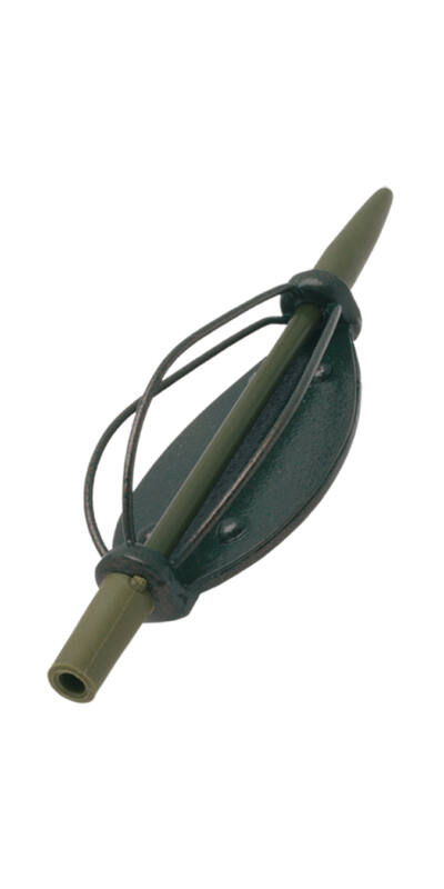 """Lapos feeder kosár - 3005 """"20gr"""""""