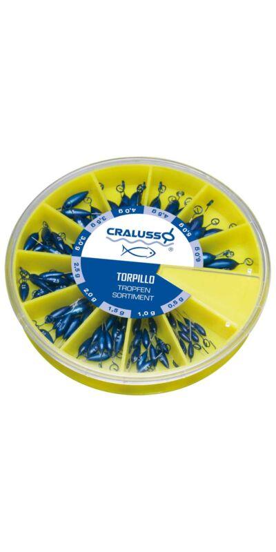 Torpillo ólomkészlet  - 3021
