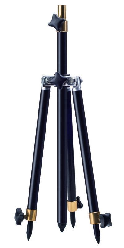 Leszúrható teleszkópos tripod - 3500