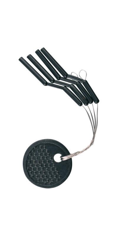 Egypontos úszó rögzítő - 2007 - 0,5-0,9mm