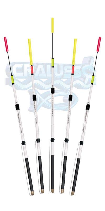 rocket light fishing float, cralusso float