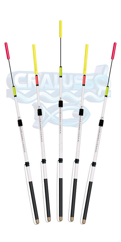 rocket light fishing float, cralusso float