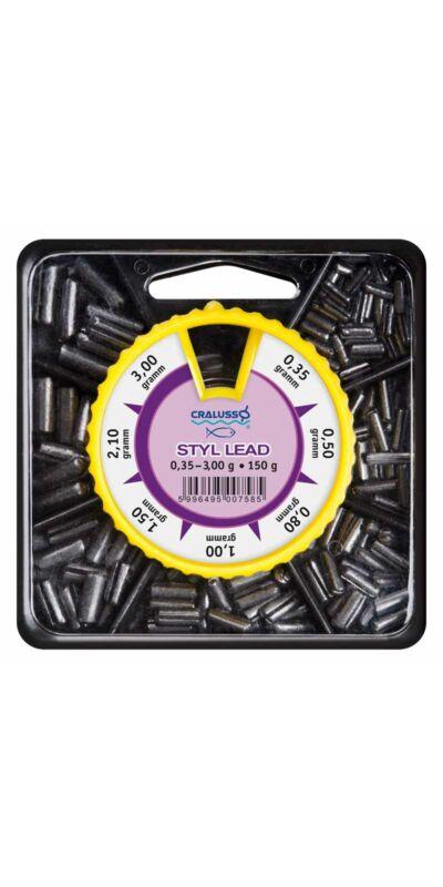 Styl ólom készket - 3028
