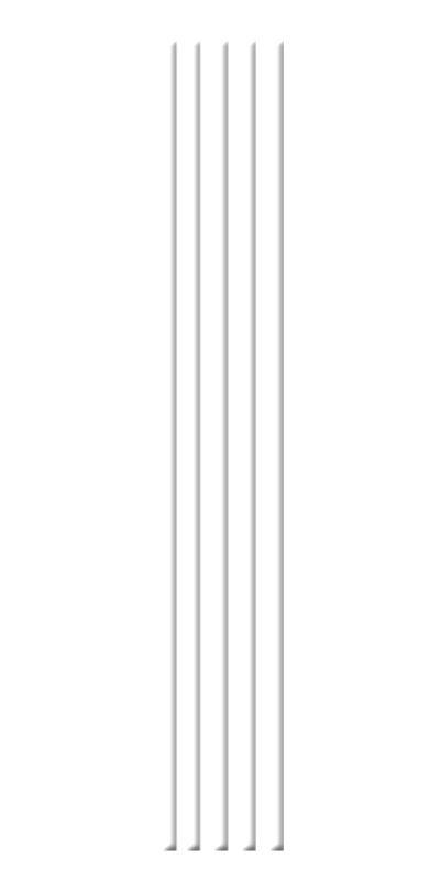 Szilikon cső - 2009 - 0,3-1,0mm