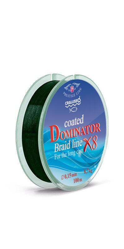 dominator braid line, cralusso braid fishing line